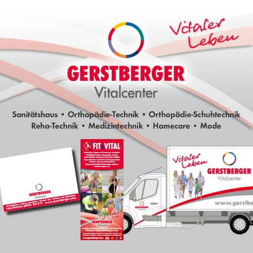 Vitalcenter Gerstberger